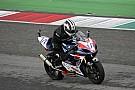 ALTRE MOTO Il mondo del motociclismo è in lutto: è morto Alan Kempster