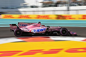 F1 Noticias de última hora Pérez completa 52 vueltas en su último día de pruebas
