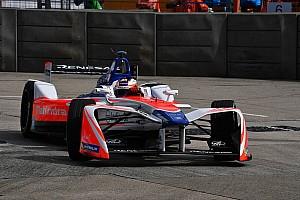 Formula E Qualifying report Hong Kong ePrix: Rosenqvist on pole, Evans stars for Jaguar