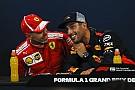 Vettel y Hamilton admiten que esperaban que Red Bull lograse la pole