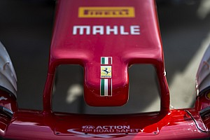 Formula 1 Breaking news New Ferrari F1 car passes FIA crash tests