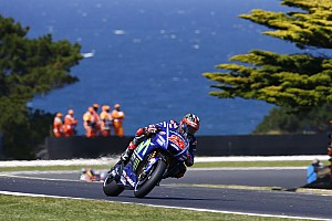 """MotoGP Noticias Viñales: """"Viendo el ritmo de Márquez creo que estamos con él"""""""