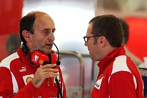 F1 Noticias de última hora El ex jefe de motores de Ferrari colabora con Aston Martin