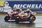 GALERI: Aksi pembalap pada MotoGP Jepang