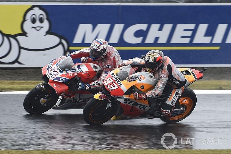 Data dan fakta jelang MotoGP Australia