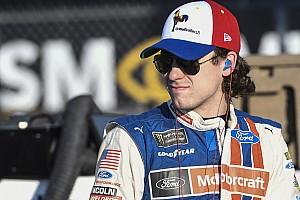 NASCAR Cup Practice report Ryan Blaney tops final practice at Kansas
