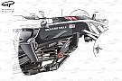 Formel 1 Formel-1-Technik: Entwicklung des Haas VF-17 in der Saison 2017