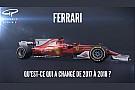 Vidéo - Comment Ferrari a bâti une F1 pour battre la Mercedes