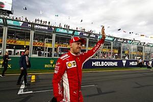 Vettel: Hamilton'ı yenebiliriz