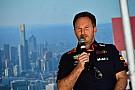 Red Bull sugere simplificação das regras da F1 para o futuro