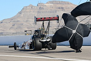 Torrence clinches NHRA Top Fuel title with fifth straight win