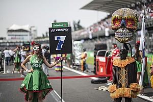 F1 Artículo especial Los destacados del GP de México 2017 de F1