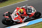 World Superbike FP1 WorldSBK Thailand: Kejutan pengisi tiga besar