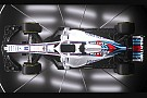 Новая машина Williams: все фотографии с презентации