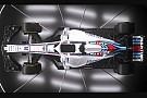 Forma-1 A Mercedesből és a Ferrariból született Williams: a technika, és ami mögötte van