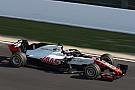 Formula 1 Grosjean, Barcelona için
