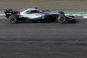 F1 Noticias de última hora Mercedes: