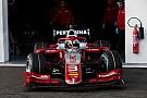 FIA F2 Fotogallery: lo shakedown della nuova Dallara F.2 con Halo