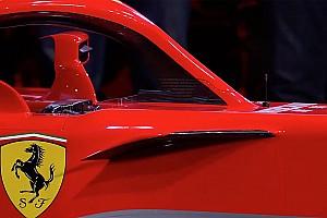 Stop/Go Livefeed Räikkönen teszteli először a 2018-as Ferrarit