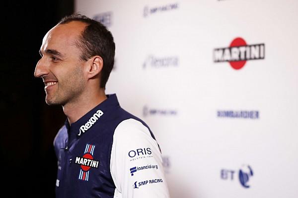 Формула 1 Важливі новини У Кубіци з'явилися шанси на повний сезон у WEC