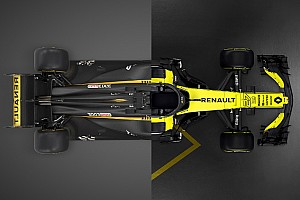 Comparación: Renault 2017 vs. 2018