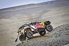 GALERI: Reli Dakar stage 5
