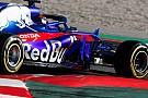 McLaren, sorprendido por el rendimiento de Honda