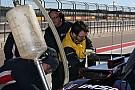WEC Dunlop o cómo preparar Le Mans en mitad de Aragón
