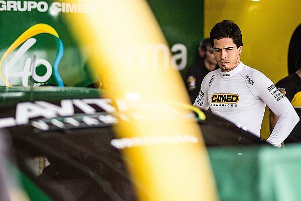 NASCAR Últimas notícias Antes da NASCAR, Marcos Gomes considerou Fórmula E