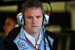 Formula 1 Son dakika Allison: Diğerlerinin ne yaptığına dikkatlice bakıyoruz