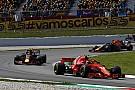 Raikkonen, Ferrari'nin lastikler yüzünden geride kalmış olabileceğini düşünüyor