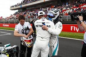 Formula 1 Analiz İspanya GP: Sıralamalarda takım arkadaşları mücadelesi