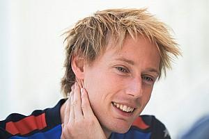 Formule 1 Actualités Malgré les rumeurs et son crash, Hartley