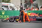 Lauda: Ricciardo ile kazada %70 Verstappen kusurlu