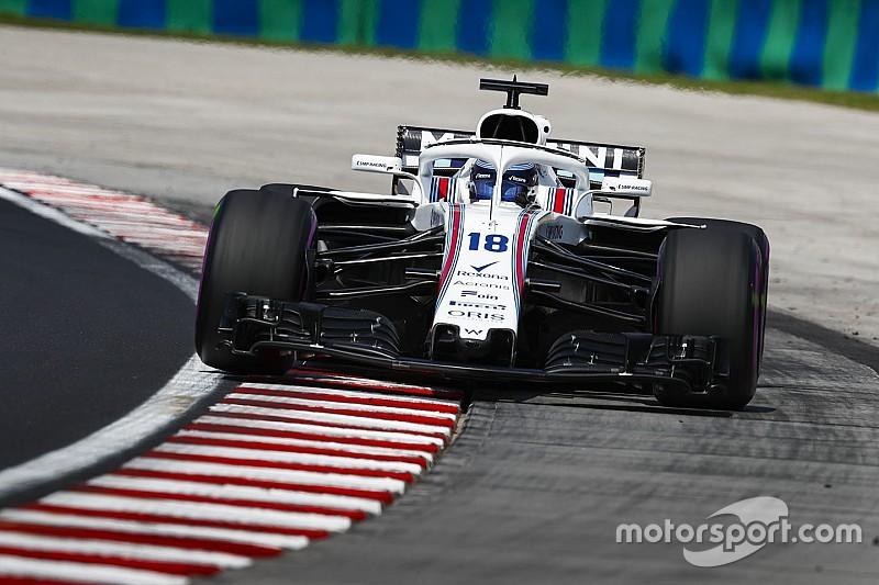 Williams es la decepción de los equipos a media temporada