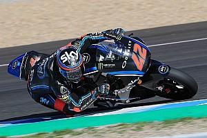 MotoGP Ultime notizie Il team di Valentino avrebbe priorità su Tech 3 per le Yamaha satellite