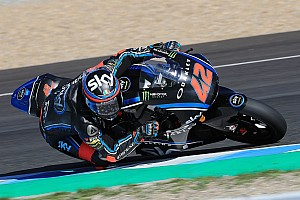 MotoGP 速報ニュース 「将来ヤマハはテック3よりもVR46を顧客チームとして選ぶ」とテック3