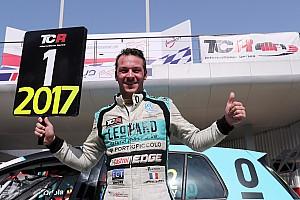 TCR Résumé de course Jean-Karl Vernay champion TCR 2017