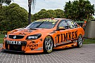 Percat goes orange for Supercars finale
