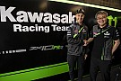 WSBK Officiel - Rea reste chez Kawasaki en 2019