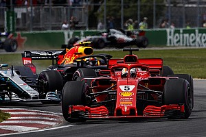 Formula 1 Commentary