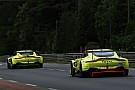 WEC Aston Martin likely to slim down WEC line-up for Fuji