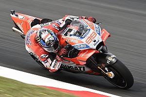 MotoGP Отчет о гонке Лоренсо выиграл вторую гонку подряд