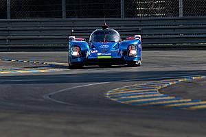 24 heures du Mans Réactions Button et SMP Racing ont beaucoup appris au Mans