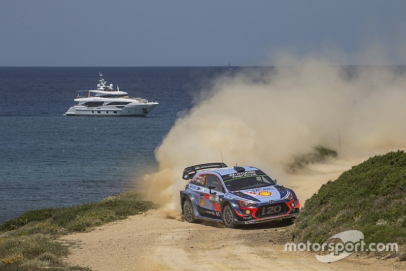 """Hyundai: """"Special"""" Neuville victory """"was the best"""""""
