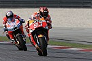 MotoGP Dovizioso yakin pangkas poin dari Marquez
