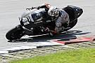 Aprilia: Neue Motorteile beim Thailand-Test?
