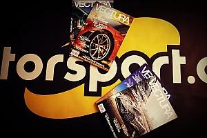 C'est partenariat éditorial entre Motorsport.com Suisse et Rundschau Medien de Bâle