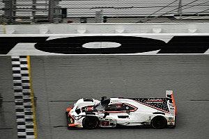 IMSA Breaking news Taylor: Rolex 24 was