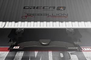 WEC News Gibson bestätigt LMP1-Motor für Rebellion R13